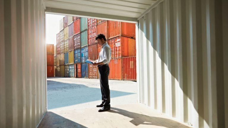 Logística: La industria se adapta a un nuevo esquema de negocio