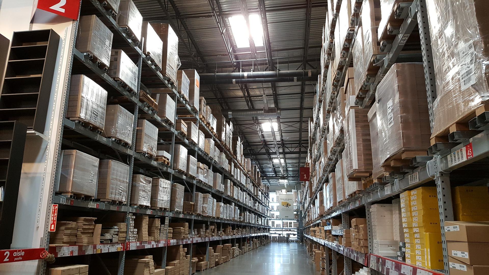 Logística: Consejos para evitar problemas con el stock