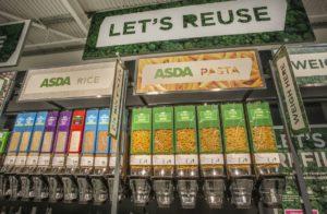 El modelo de supermercado sostenible de Asda que será tendencia
