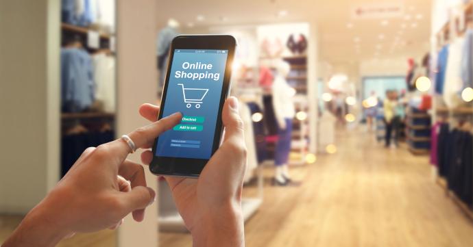 Tecnología en la tienda física. Tarea de retailers, deseo de compradores.