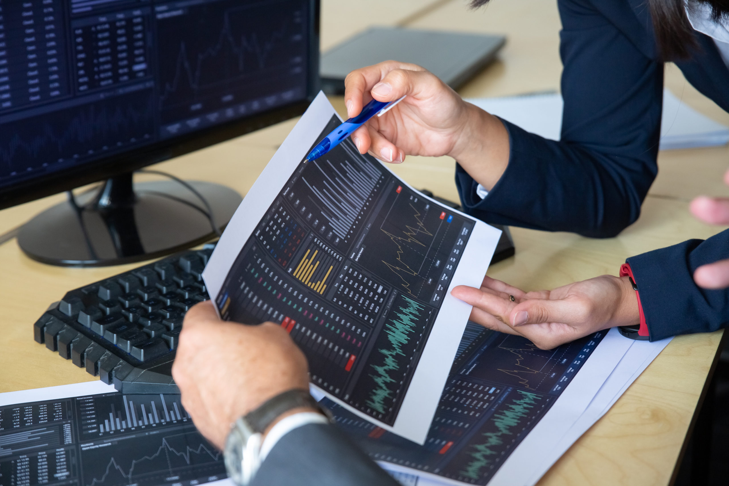 Cómo el control de stock puede reducir costos y mejorar la gestión de tu empresa